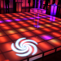 Light up Dance Floor Rental Long Island