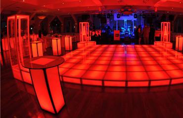 Gentil LED Dance Floor And Decor   Rentals And Sales