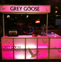 Buy Product Branded LED Bar in NYC