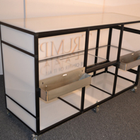 Buy Custom Bar with Speed Rack in NYC