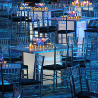 LED Banquet Table sales