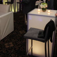 Rent Lounge Furniture for Events in NYC