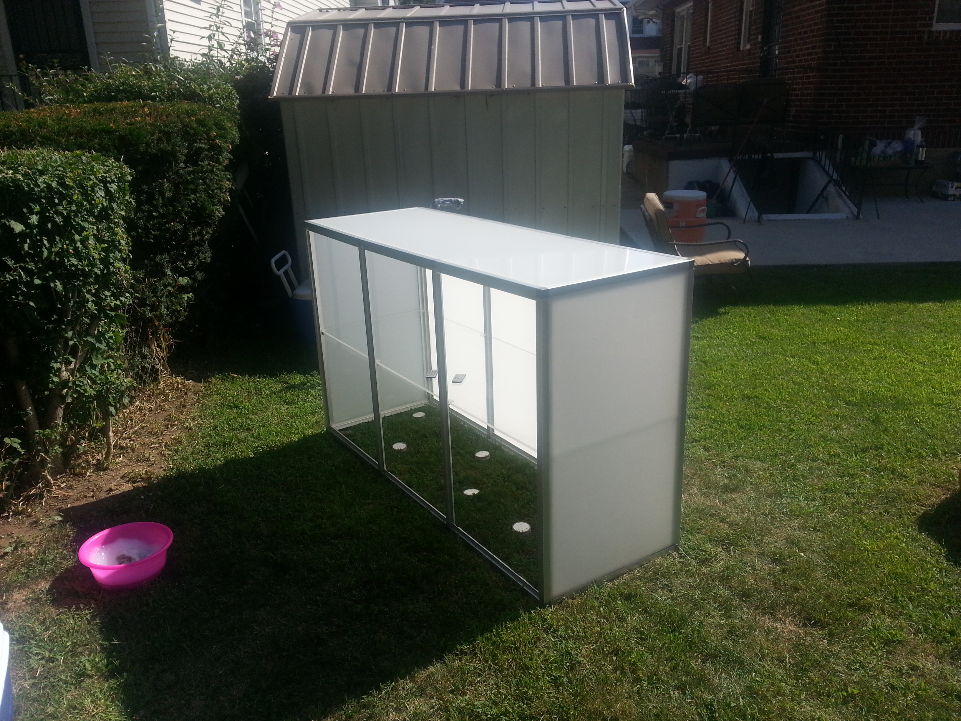 Seldon, Long Island Portable Bar Rental