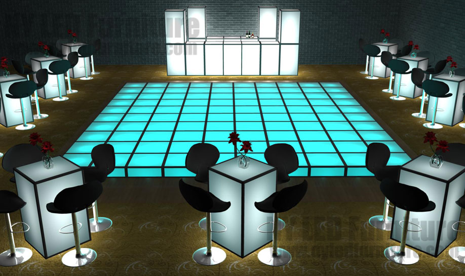 LED Dance Floor Rental · LED Dance Floor Rentals ...